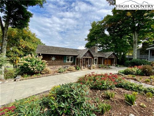 Photo of 167 High Peak Drive, Boone, NC 28607 (MLS # 233695)