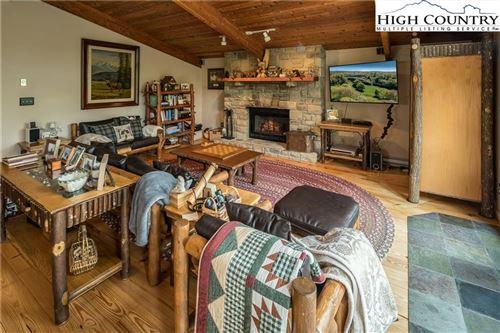 Tiny photo for 202/200 Upper Grouse Ridge Road, Beech Mountain, NC 28604 (MLS # 233714)