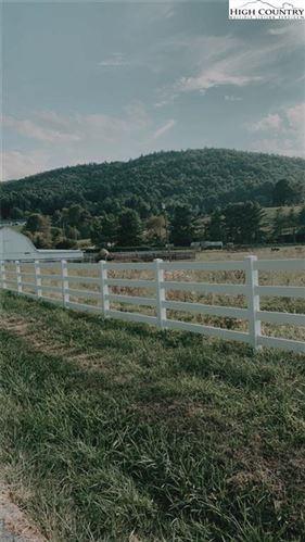 Tiny photo for 613 Dick Watson Road, Deep Gap, NC 28618 (MLS # 233718)