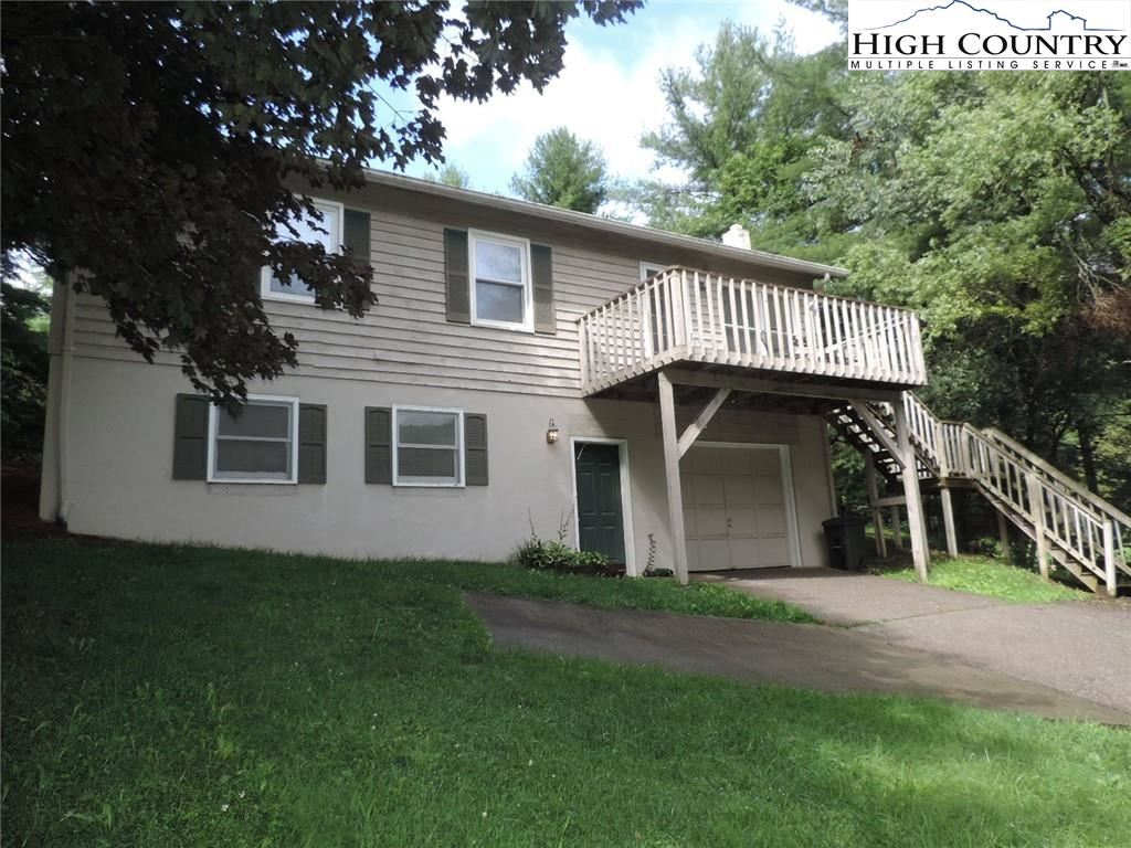 Photo for 5416 Bamboo Road, Boone, NC 28607 (MLS # 233723)