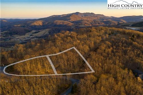 Tiny photo for Lot 51 & 53 Rocky Parkway, Banner Elk, NC 28604 (MLS # 233745)