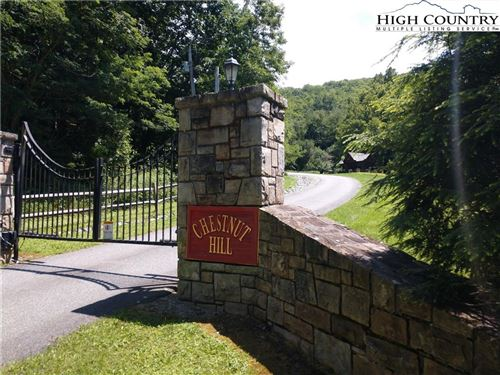 Tiny photo for Lot 6 Chestnut Mountain Road, Banner Elk, NC 28604 (MLS # 230779)