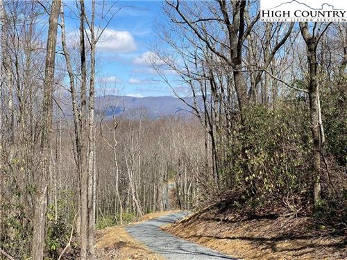 Photo of tbd McGuire Mountain Road, Banner Elk, NC 28604 (MLS # 233801)