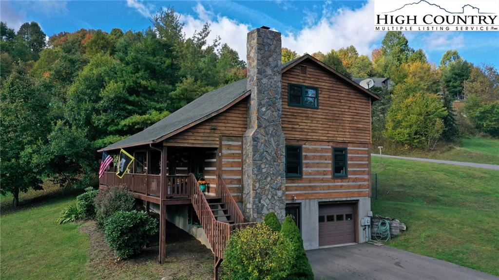 Photo for 369 Welcome Way, Boone, NC 28607 (MLS # 233827)