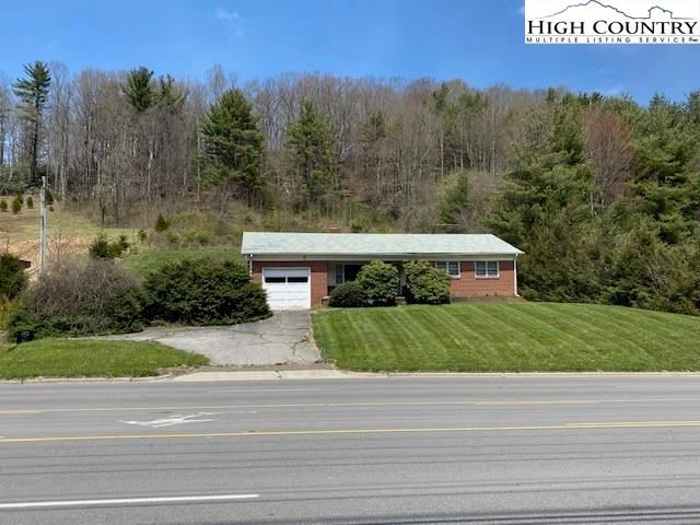 Photo for 2586 Highway 105, Boone, NC 28607 (MLS # 229832)