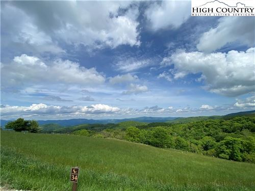 Tiny photo for LOT 34 Monteagle, Banner Elk, NC 28604 (MLS # 230893)