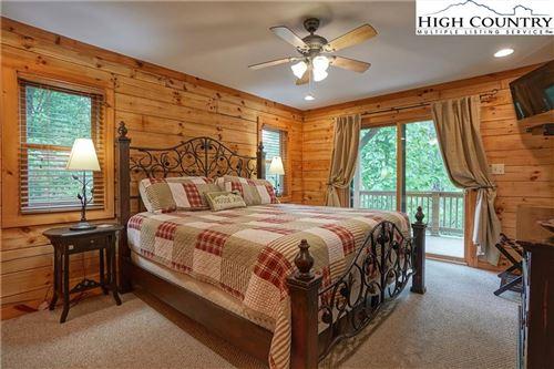 Tiny photo for 107 Heather Lane, Beech Mountain, NC 28604 (MLS # 230947)