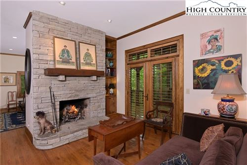 Tiny photo for 605 Wonderland Woods Drive, Blowing Rock, NC 28605 (MLS # 230953)