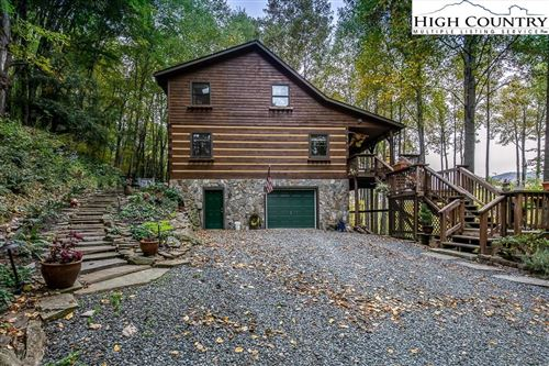 Photo of 1062 River Run Road, Banner Elk, NC 28604 (MLS # 224973)