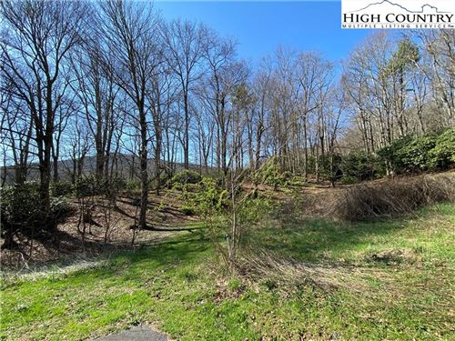 Photo of TBD Timber Rock Road, Blowing Rock, NC 28605 (MLS # 222976)