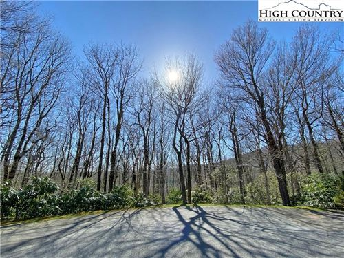 Photo of TBD W Stone Drive, Blowing Rock, NC 28605 (MLS # 222978)