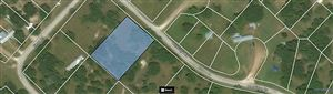 Photo of lot 18 Westridge, Brenham, TX 77833 (MLS # 43753900)