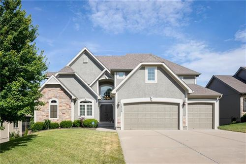 Photo of 14520 NW 66th Street, Parkville, MO 64152 (MLS # 2204009)