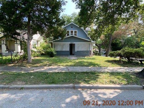 Photo of 5647 Euclid Avenue, Kansas City, MO 64130 (MLS # 2245036)