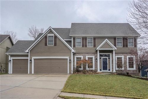Photo of 14435 NW 64th Terrace, Parkville, MO 64152 (MLS # 2204059)