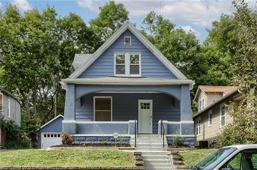 Photo of 4412 Terrace Street, Kansas City, MO 64111 (MLS # 2347098)