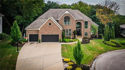 Photo of 8139 CLEARWATER Drive, Parkville, MO 64152 (MLS # 2340131)