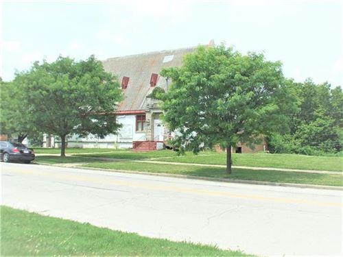 Photo of 2454 W Paseo Boulevard, Kansas City, MO 64108 (MLS # 2327228)