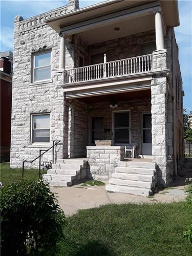 Photo of 3008 E 7th Street, Kansas City, MO 64124 (MLS # 2245296)