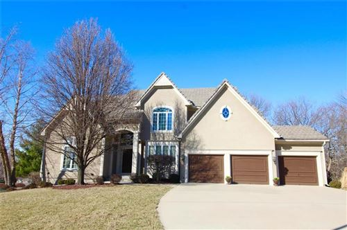 Photo of 8032 Clearwater Drive, Parkville, MO 64152 (MLS # 2255312)