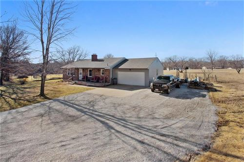 Photo of 13312 E Harvest Lane, Peculiar, MO 64078 (MLS # 2208335)