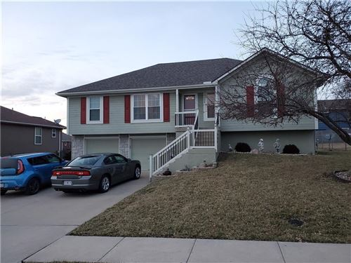 Photo of 1604 Shelby Drive, Raymore, MO 64083 (MLS # 2208350)