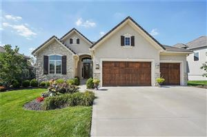 Photo of 6190 Southlake Drive, Parkville, MO 64152 (MLS # 2158422)