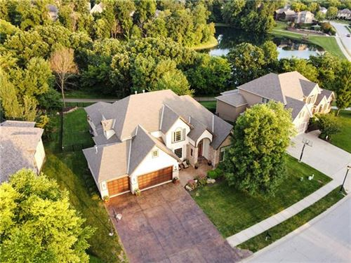 Photo of 14675 NW 63rd Street, Parkville, MO 64152 (MLS # 2320445)