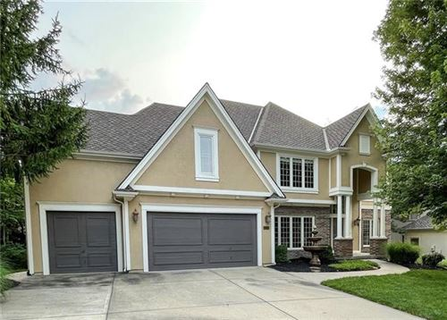 Photo of 6208 Northlake Drive, Parkville, MO 64152 (MLS # 2335466)