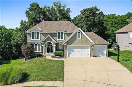 Photo of 14440 NW 64th Terrace, Parkville, MO 64152 (MLS # 2230514)
