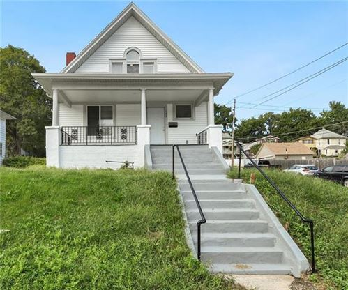 Photo of 146 N Denver Avenue, Kansas City, MO 64123 (MLS # 2348550)