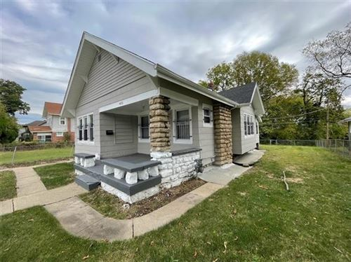 Photo of 4931 College Avenue, Kansas City, MO 64130 (MLS # 2350642)
