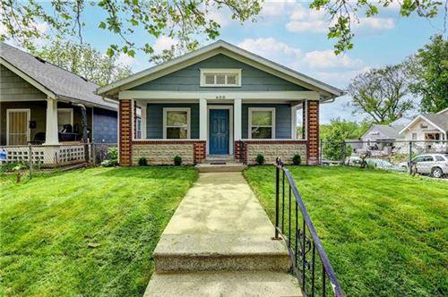 Photo of 400 Norton Avenue, Kansas City, MO 64124 (MLS # 2320693)