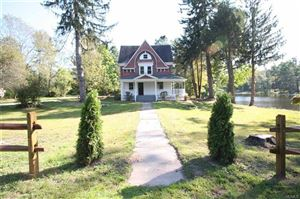 Photo of 501 Old Taylor Road, Jeffersonville, NY 12748 (MLS # 5076477)