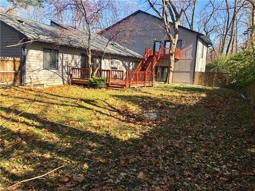 Photo of 945 Fox Hill Drive #B, Indianapolis, IN 46228 (MLS # 21761062)