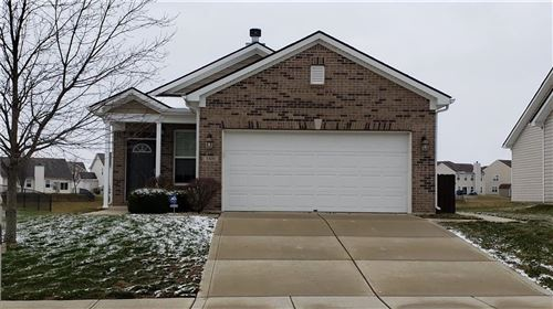 Photo of 3400 Roundlake Lane, Whitestown, IN 46075 (MLS # 21761170)