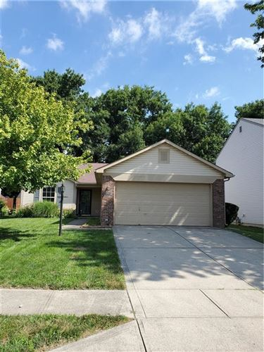 Photo of 5822 BLACKLEY Lane, Indianapolis, IN 46254 (MLS # 21760252)