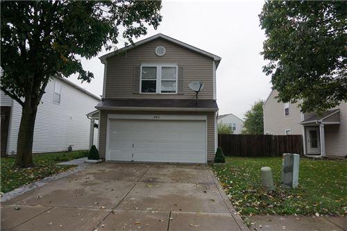 Photo of 6651 BLACK ANTLER Circle, Indianapolis, IN 46217 (MLS # 21821256)