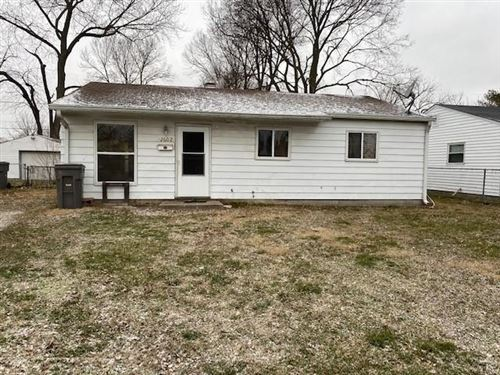 Photo of 2602 Manlove Avenue, Indianapolis, IN 46218 (MLS # 21761330)