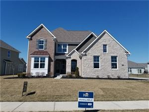 Photo of 15654 Memorial, Fishers, IN 46037 (MLS # 21614335)