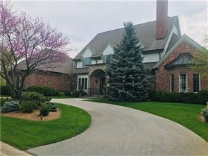 Photo of 149 Willowgate, Indianapolis, IN 46260 (MLS # 21606345)