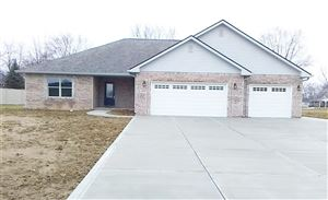 Photo of 185 Chateau, Pendleton, IN 46064 (MLS # 21528356)