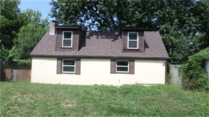 Photo of 310 South Vine, Indianapolis, IN 46241 (MLS # 21581440)