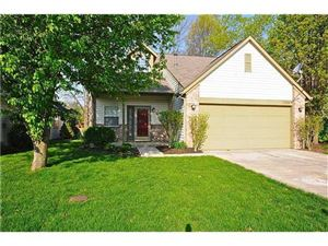 Photo of 11220 Harrington, Fishers, IN 46038 (MLS # 21601490)