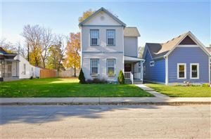 Photo of 1110 Linden #A, Indianapolis, IN 46203 (MLS # 21550561)