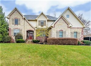 Photo of 17126 Moon Lake, Noblesville, IN 46060 (MLS # 21609679)