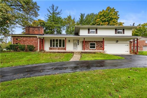 Photo of 8915 Westminster Court, Indianapolis, IN 46256 (MLS # 21820771)