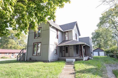 Photo of 501 Pratt Street #1, Greenfield, IN 46140 (MLS # 21820802)