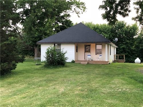 Photo of 10572 North County Road 475 W, Lizton, IN 46149 (MLS # 21581831)