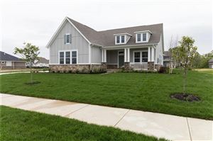 Photo of 16324 Portage Trail, Fortville, IN 46040 (MLS # 21595852)